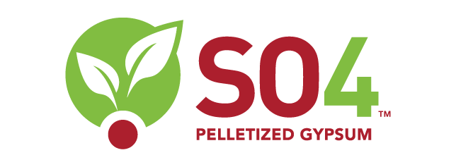 SO4 Pelletized Gypsum Fertilizer   Calcium Products