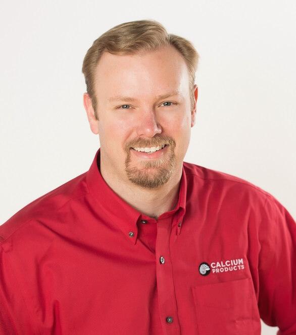 Andrew Hoiberg, Ph.D.