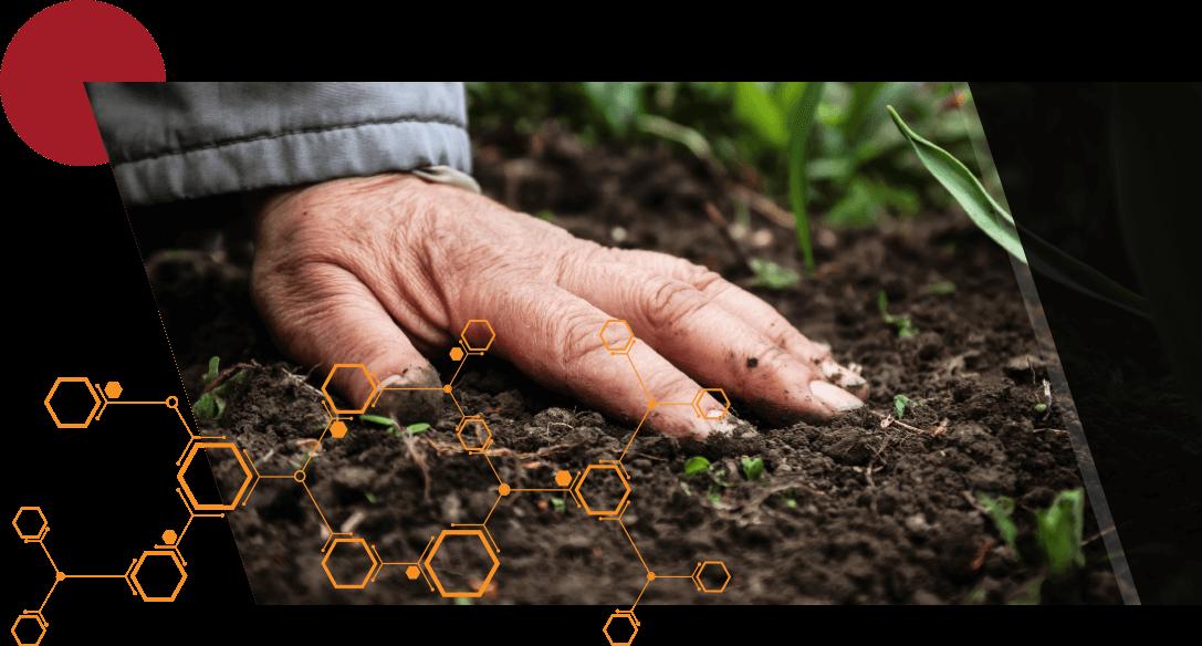 Calcium Products | Pelletized Limestone & Gypsum Fertilizers
